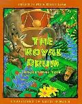Royal Drum: An Ashanti Tale