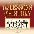 Lessons of History The Most Important Insights from the Story of Civilization