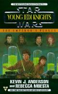 Young Jedi Knights 11 Emperors Plague