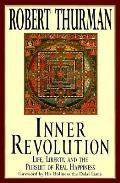 Inner Revolution Life Liberty & The Purs