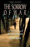 Sorrow Of War