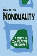 Nonduality A Study In Comparative Phil