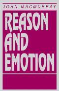 Reason & Emotion