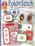 Fold & Stitch For Scrapbooks & Cards