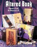 Altered Book Special Effects