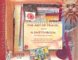 Art Of Travel With A Sketchbook Six Tips
