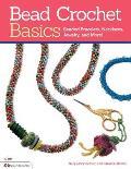 Bead Crochet Basics: Beaded...