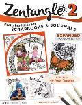 Zentangle 2, Expanded Workbook Edition