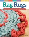 Rag Rugs, Revised Edition: 16...