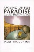 Packing Up For Paradise Selected Poems