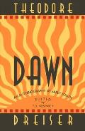 Dawn An Autobiography of Early Youth