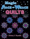 Magic Stack N Whack Quilts