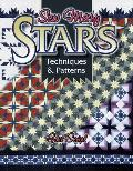 Sew Many Stars Techniques & Patters
