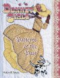 Bonnet Girls Patterns Of The Past