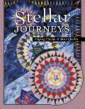 Stellar Journeys Flying Geese & Star Quilts