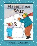 Harriet and Walt, 2nd Edition