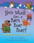 How Much Can a Bare Bear Bear What Are Homonyms & Homophones