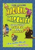 Magical Mischief: Jokes That Shock and Amaze