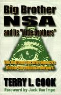 Big Brother NSA & Its Little Brothers