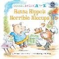 Hanna Hippo's Horrible Hiccups