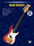 Ultimate Beginner Bass Basics Steps One & Two Book & CD With CD