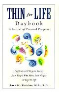 Thin For Life Daybook