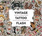 Vintage Flash Tatto From the...