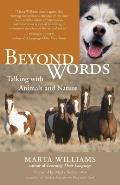 Beyond Words Talking with Animals & Nature