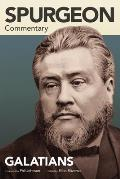 Spurgeon Commentary: Galatians