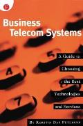 Business Telecom Systems