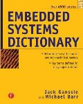 Embedded Systems Dictionary