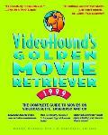 Videohounds Golden Movie Retriever 1999