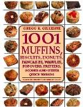 1001 Muffins Biscuits Doughnuts Pancakes