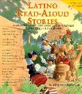 Latino Read Aloud Stories