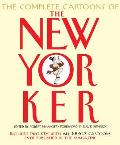 Complete Cartoons of the New Yorker With CDROM
