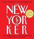 Complete Cartoons of the New Yorker With DVD ROM