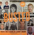 Busted Mugshots & Arrest Records of the Famous & Infamous