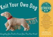 Knit Your Own Dog: Golden...
