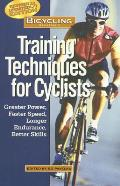 Bicycling Magazines Training Techniques