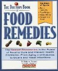 Doctors Book Of Food Remedies The Newest