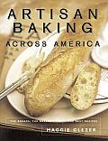 Artisan Baking Across America The Breads The Bakers