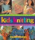 Kids Knitting Projects For Kids Of All
