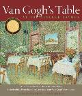 Van Goghs Table At The Auberge Ravoux