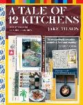 Tale of 12 Kitchens Family Cooking in Four Countries