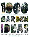 1000 Garden Ideas The Best of Everything in a Visual Sourcebook