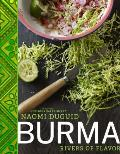 Burma Rivers of Flavor - Signed Edition