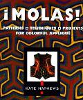 Molas Patterns Techniques Projects
