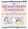 Aromatherapy Companion Medicinal Uses Ayurvedic Healing Body Care Blends Perfumes & Scents Emotional Health & Well Being