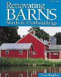 Renovating Barns Sheds & Outbuildings