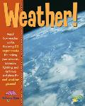 Weather A Book About Pink Snow Fighting